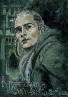 The Abbreviated LotR & Hobbit Gallery (film-inspired) Hobbit Book, The Hobbit Movies, Mirkwood Elves, Legolas And Thranduil, Concerning Hobbits, Film Base, Jrr Tolkien, Middle Earth, Lotr