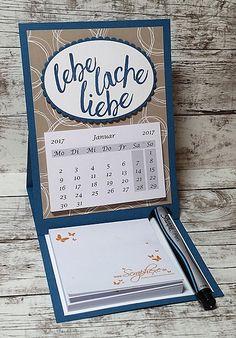 Kalender 2017, scraphexe.de