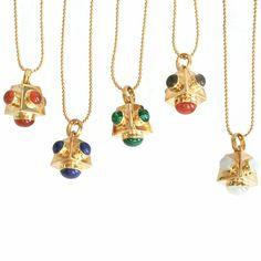 Cutchins Necklace