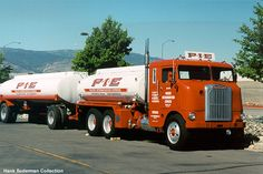 Old Semi Truck Pictures | Old and Large - The 1947 - Present Chevrolet & GMC Truck Message Board ...