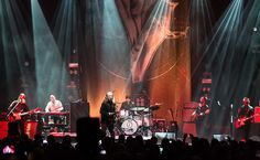 Robert Plant and The Sensational Shape Shifters http://mtnweekly.com/music/concert-news/robert-plant-sensational-shape-shifters-shake-foundations-denvers-fillmore-auditorium