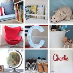 nestdesignstudioblog7 thumb3 Nursery bianca in stile londinese