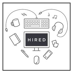 Want to be introduced to over 1,000 great companies in one week? Join the Hired marketplace for tech jobs, where top companies apply for YOU! Get in front of 1,000+ companies in one-week.