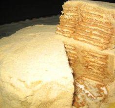 bolo de bolacha-bimby Sweet Recipes, Cake, Healthy Eating, Bread, Cheese, Cookies, Desserts, Food, Thumbnail Image