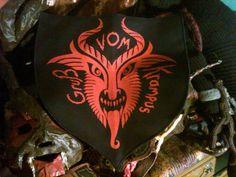 Gruss vom Krampus  Banner