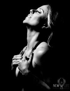 Black & White... Emotion