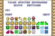misitio Luigi, Play Super Mario, Games, Gaming, Plays, Game, Toys