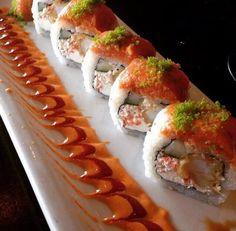 sushi aesthetic — sushi aesthetic