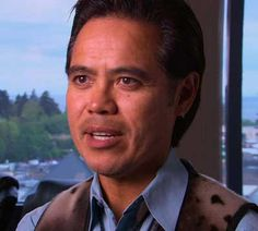 Evan Tlesla Adams is British Columbia's first-ever Aboriginal Health Physician Advisor. He's a Coast Salish from Sliammon. Dr Evans, Frybread, Powell River, Native American Actors, Smoke Signals, First Nations, British Columbia, Coast, Medical