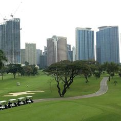 Fort bonifacio global city, taguig, Philipines