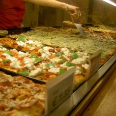 Rome Pizza Restaurants: 10 Best Pizzeria Reviews