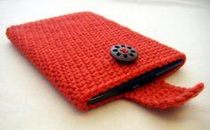 Crochet Kindle Cover Crochet Kindle Case Nook by EpicHandmades