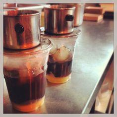 Viet Coffee again