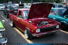 """Datsun 1200 pick up """"sanitora"""""""