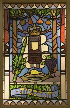 Sukkot (The Feast of Tabernacles)