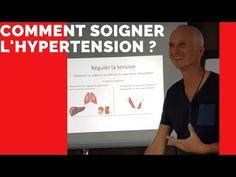 Comment soigner l'hypertension avec le jeûne et l'alimentation. Conférence Eric Gandon juillet 2019 - YouTube