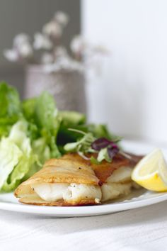 Potato Wrapped Cod - Click for Recipe