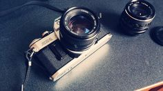 Check out Vintage Camera with Lens by gergdesigns on Creative Market   Free Item this Week 11/17-11/23