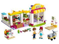 Le supermarché d'Heartlake City | Lego Friends
