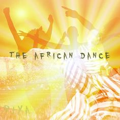 "Check out my new single ""African Dance Riya (Dance Techno)"" distributed by…"