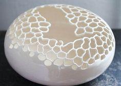 Ceramic Artist Yuri Fukuda
