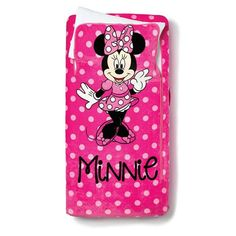 DISNEY MINNIE MOUSE ZIPPYSACK ■ Fits most twin-size beds; side pocket, polyester,  machine wash,  ages 3 and up, imported. $39.99 Visit my online store @ www.youravon.com/amartinez8866