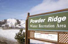 Powder Ridge, Kimball MN. Many a Winter days and Friday Nights spent here.