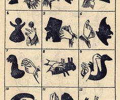 chinese shadow puppets - Google Search