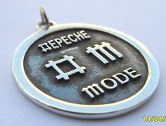 DM Pendant, I want!