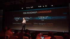 AMD Ryzen 2 will introduce the smallest and fastest desktop processors yet