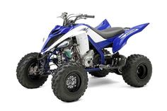 New 2016 Yamaha Raptor® 700R ATVs For Sale in New Jersey. BIG BORE SPORT ATV DOMINANCE <P>The Raptor 700R reign continues with class-leading performance, handling and comfort.</P>
