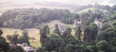 Port Eliot Estate in Cornwall. Aka Manderlay in Rebecca. I want to go here Enchanted Forest Theme, Historic Architecture, Wedding Planning, Wedding Ideas, Days Out, Historic Homes, Cornwall, Glamping, Castles