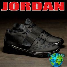 timeless design a49d9 2553f NIKE 768911 010 Air Jordan Flight Flex Trainer 2 Men s Training Shoe Black  10.5  NikeJordan