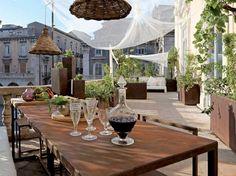 Un nobile appartamento a Catania mix di antico e contemporaneo | Leonardo.tv