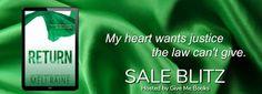 A Wonderful World of Words:SALE BLITZ Title: Return Series: Coming Home #1 Author: Meli Raine Genre: Romantic Suspense Release Date: July 28, 2015 #ReturnSaleBlitz #MeliRaine #ComingHome @givemebooksblog and @meliraineauthor
