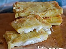Mozzarella in carrozza ricetta facile e veloce