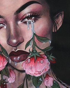 64 best ideas for trippy art drawing girl Arte Dope, Wow Art, Psychedelic Art, Art Sketchbook, Aesthetic Art, Art Sketches, Art Inspo, Amazing Art, Art Reference