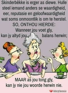 Skinderbekke Inspiration For The Day, Afrikaanse Quotes, Living Water, Love Life, Relationship Quotes, Poems, Joy, Humor, Comics