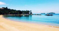 #beach #longbeach #puntafuego