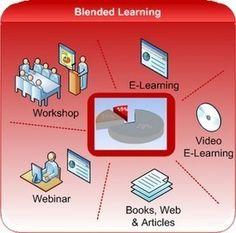 Disruption!: E-learning-Inclusivo y el Estudio deCasos