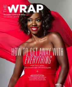 In a new interview with The Wrap, Viola Davisopens up about how she uses her role on the hit ABCseries, How To Get Away With Murder asa platform to showcase how real women look and feel when the...
