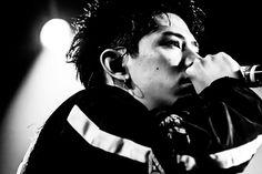 ONE OK ROCK ambitions Japan tour2017 taka