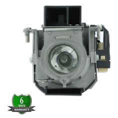 #NP03LP #OEM Replacement #Projector #Lamp with Original Philips Bulb