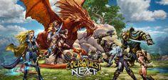 Misturando RPG online, mundos destrutíveis e muita liberdade, EverQuest Next é um dos mais promissores MMORPGs da nova geração. Quando for lançado, milhares de jogadores poderão moldar o seu mundo juntos, participando de batalhas e quests surpreendentes.    www.nagem.com.br