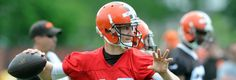 Josh McCown Browns | ... Browns will reach the playoffs in 2015 | Cleveland Browns | Page 4