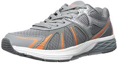 pretty nice 5b01c 97487 LA Gear Mens Boston Running Shoe Grey 10 M US     Learn more by visiting  the image link.