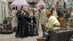 A Knight's Tale 2001