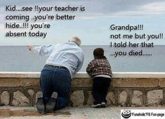 funny jokes of the day