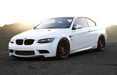 E92, white on black