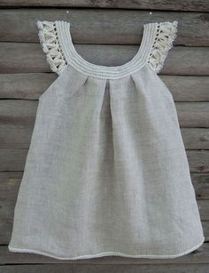 Hey, I found this really awesome Etsy listing at https://www.etsy.com/listing/194673993/handmade-organic-dress-crochet-baby